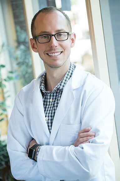 Functional Medicine Acupuncture Wheat Ridge Dr. Mark VanOtterloo, DAOM
