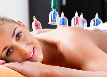 Cupping can help reduce pain